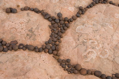 Moqui Marbles, Grand Staircase - Escalante National Monumentt