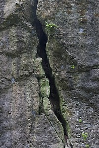 Mad River Gorge