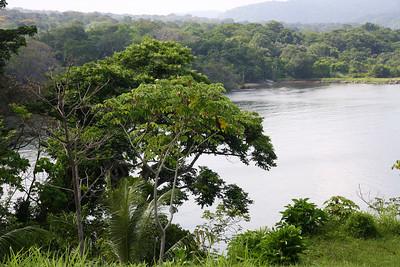 Fuerte San Lorenzo, Panama