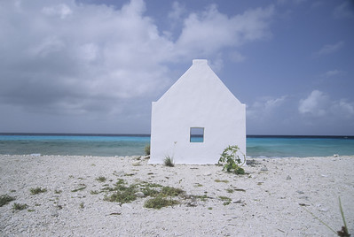 Slave Hut, Bonaire