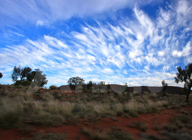 Uluru 20111011 060 Uluru & Kata Tjuta Tour - Uluru