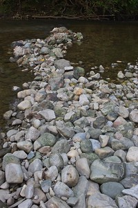 Creekside Rocks