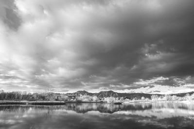 Sawhill Ponds, Boulder, Colorado