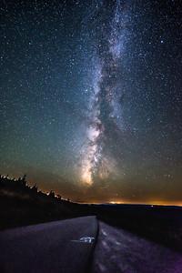 destination: stars