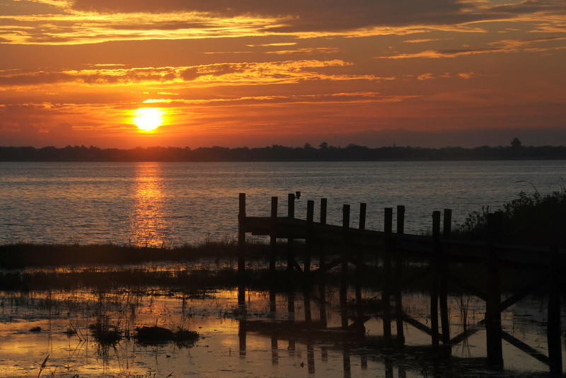 Sebring Sunrise
