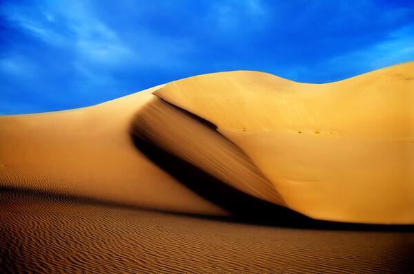Sand Mountain*