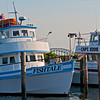 Captree fishing boats, Long Island