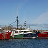 Fishing fleet, Montauk
