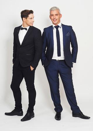Neil & Cameron