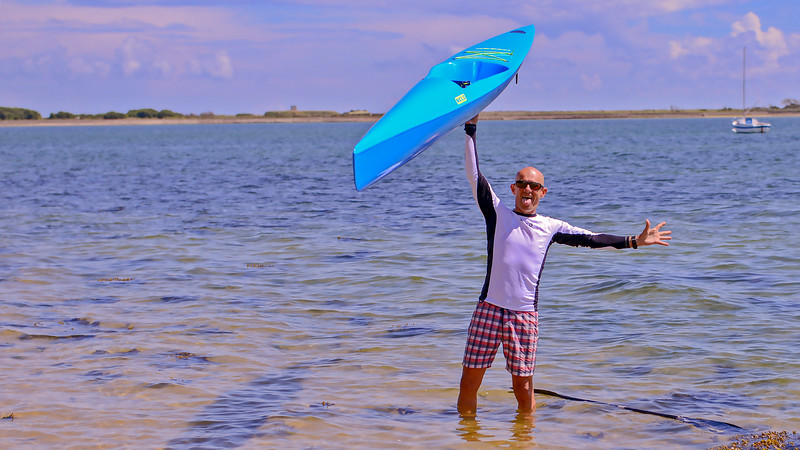 Ludovic and the Nelo 560M