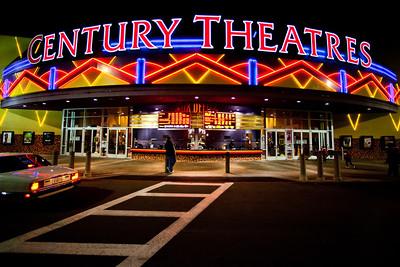 Century Theatres, Plate 3