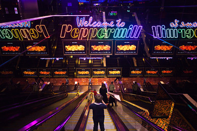 Welcome to Peppermill