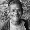 Friendly farmer, Nepal