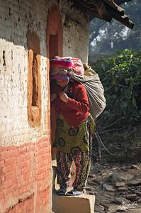 Pashupatinath people