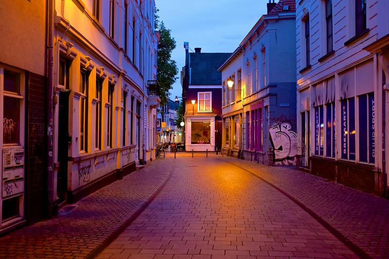 Golden Warmth - Breda, Netherlands