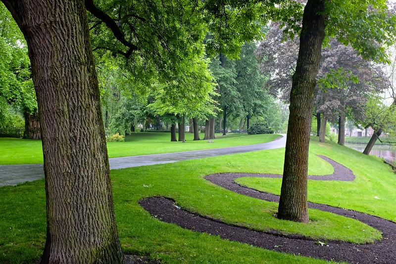 Whimsy, Park Valkenberg - Breda, Netherlands