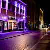 Purple Facade - Breda, Netherlands