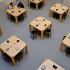 Table Geometry, Apple Store - Amsterdam, Netherlands