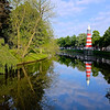 Lighthouse, Park Valkenberg - Breda, Netherlands