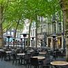 Empty Cafe - Breda, Netherlands