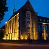 Breda Casino at Blue Hour - Breda, Netherlands