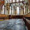 Oude Kerk #2 - Amsterdam, Netherlands