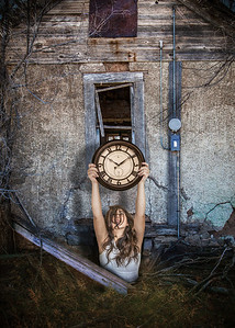 Time Found