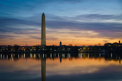 Capital Dawn