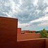 Zocalo townhouses, Santa Fe