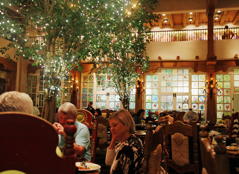 La Fonda Hotel, Santa Fe
