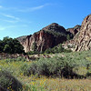 Bandlier National Monument, Frijoles Canyon
