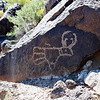 Petroglyph National Monument, Albuquerque