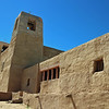 San Estevan del Rey Mission Church, Acoma Pueblo