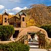 El Santuario de Chimayo, New Mexico