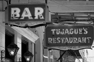 """TUJAGUE'S I""New Orleans, Louisiana.© Chris Moore - Exploring Light PhotographyPURCHASE A PRINT"