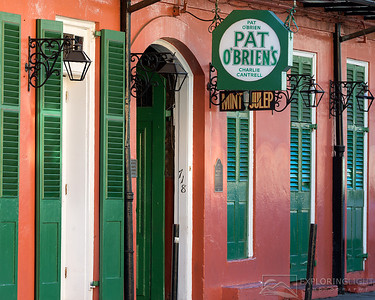 """PAT O'BRIENS II""New Orleans, Louisiana.© Chris Moore - Exploring Light PhotographyPURCHASE A PRINT"