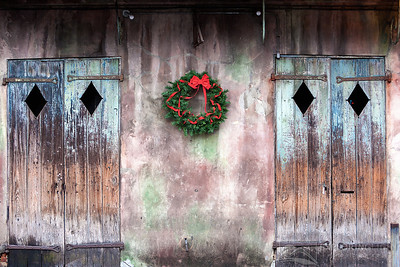 """PRESERVATION HALL CHRISTMAS""New Orleans, Louisiana.© Chris Moore - Exploring Light PhotographyPURCHASE A PRINT"