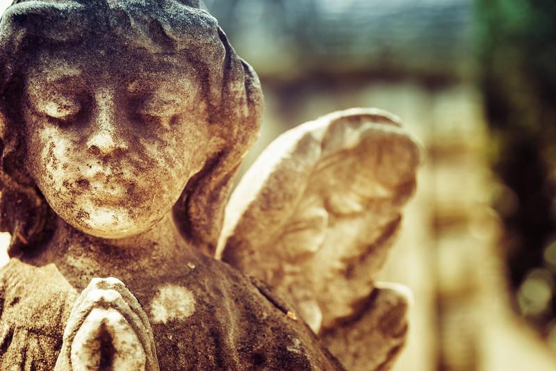 Angel (New Orleans, Louisiana)