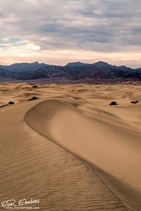 Mesquite Flat Sand Dunes II