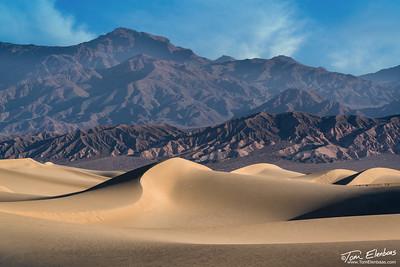 Mesquite Flat Sand Dunes V