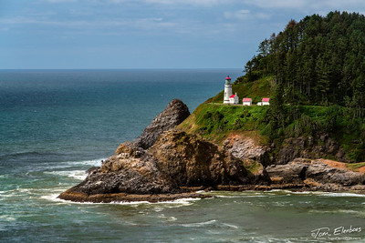 Heceta Head Lighthouse II
