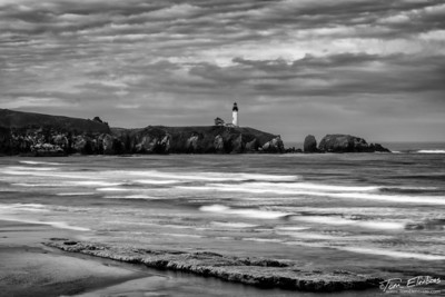 Yaquina Head Lighthouse II