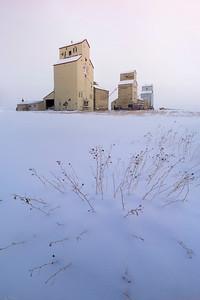 Elevated - Mossleigh, Alberta