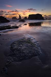 Coastal Delight - Bandon, Oregon