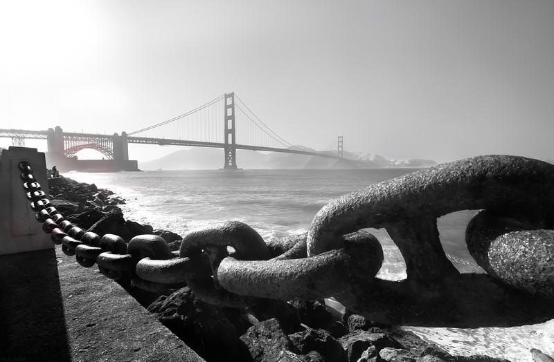Oxidation - San Francisco, California