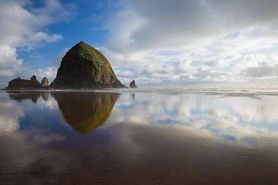 Needle in a Haystack - Cannon Beach, Oregon