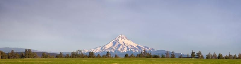Mount Jefferson - Terrebonne, Oregon
