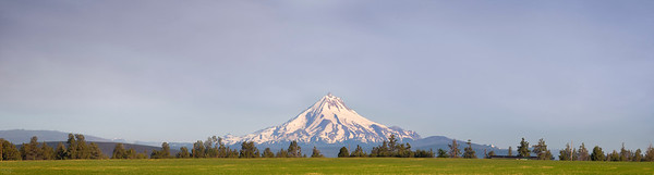 Mount Jefferson - Terrebonne, Oregon
