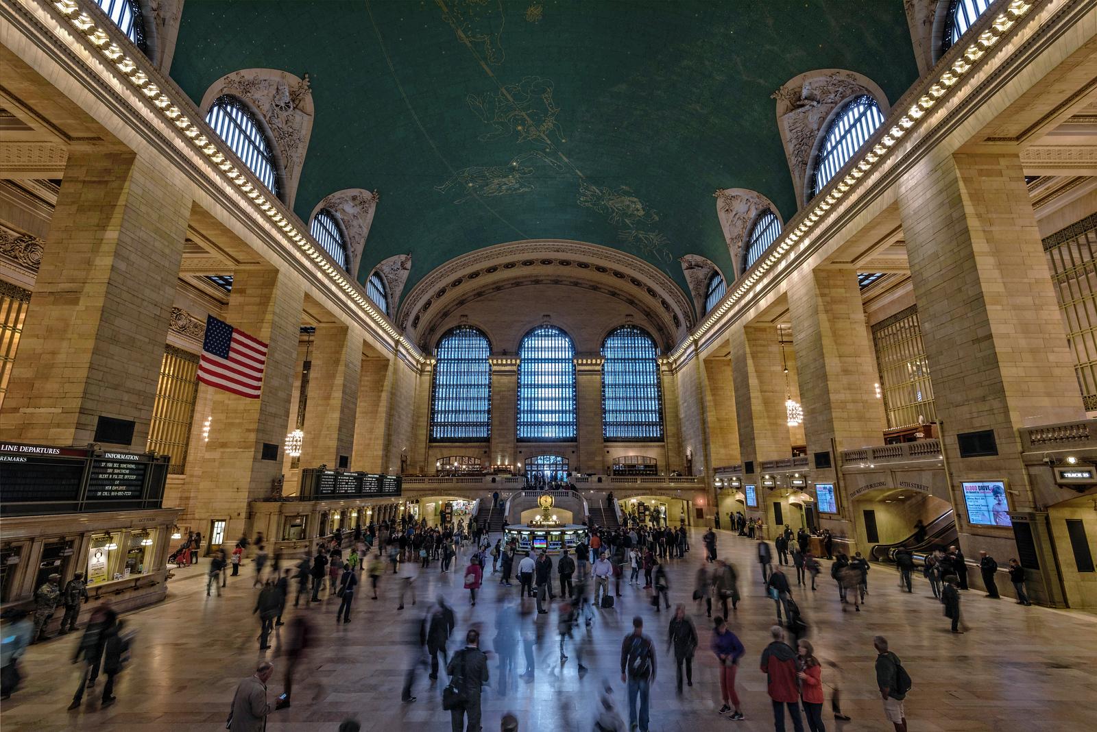 Grand Central Station (New York City)