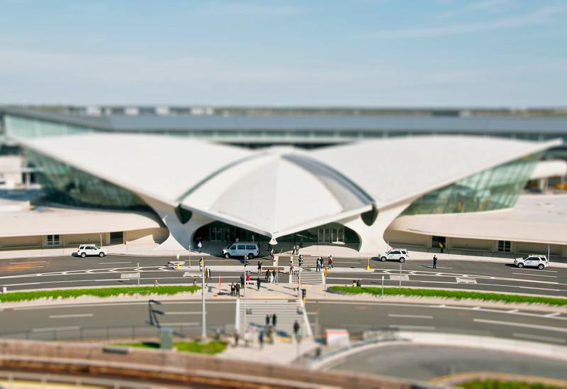 TWA Terminal - Queens, NY
